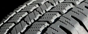 Roadworthy tyre safety