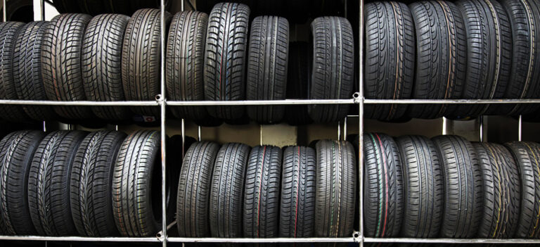 Looking For Cheap Tyres In Burleigh?