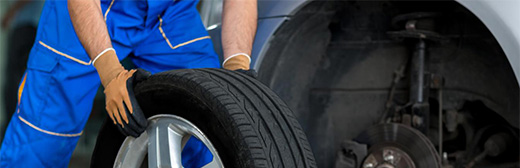 Second hand vs new tyres—which should you buy?