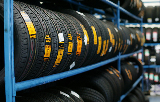 Best Tyres on the Gold Coast