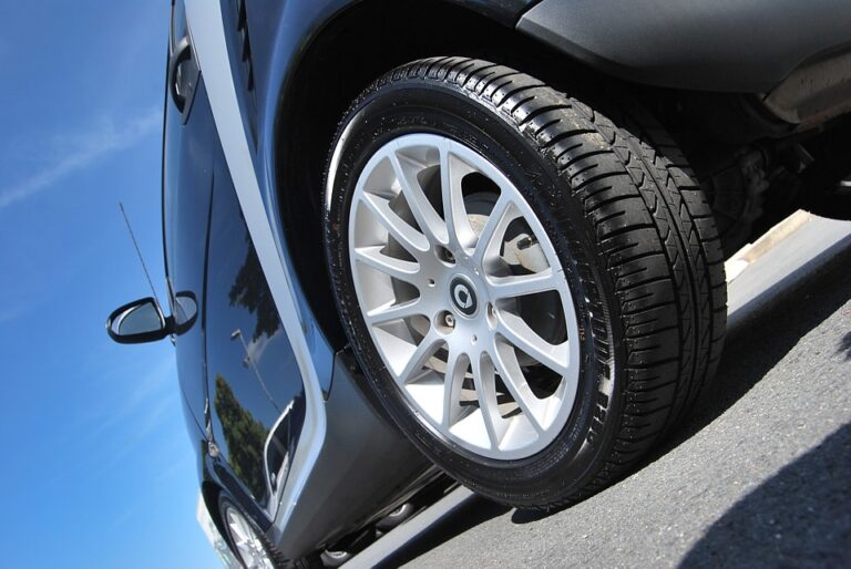Are You Looking For A Specific Brand Of Tyre?