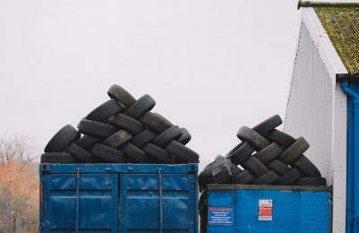 Can Used Tyre Sales Help Solve Major Waste Disposal Threat?
