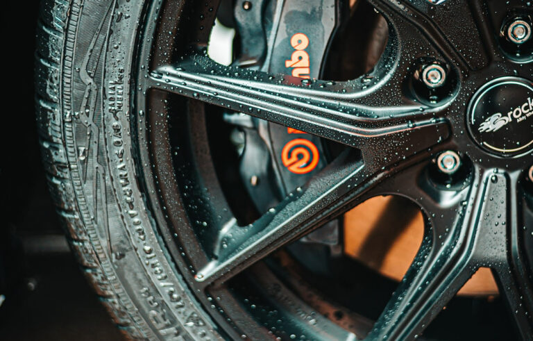Letters and Numbers: Understanding Your Tyres