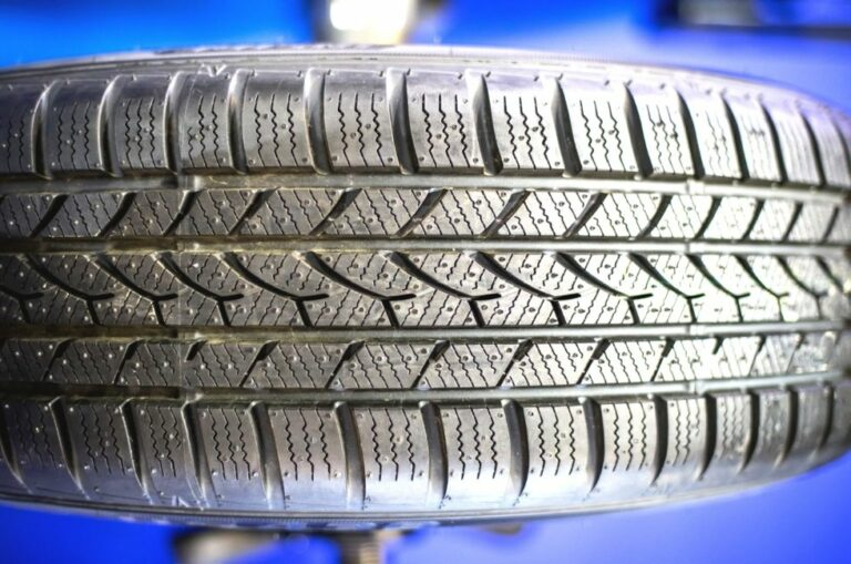 Tyre Safety: The importance Of Good Traction