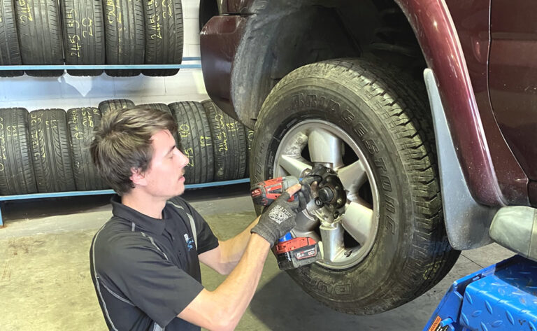 Things People Should Know Before Buying Tyres