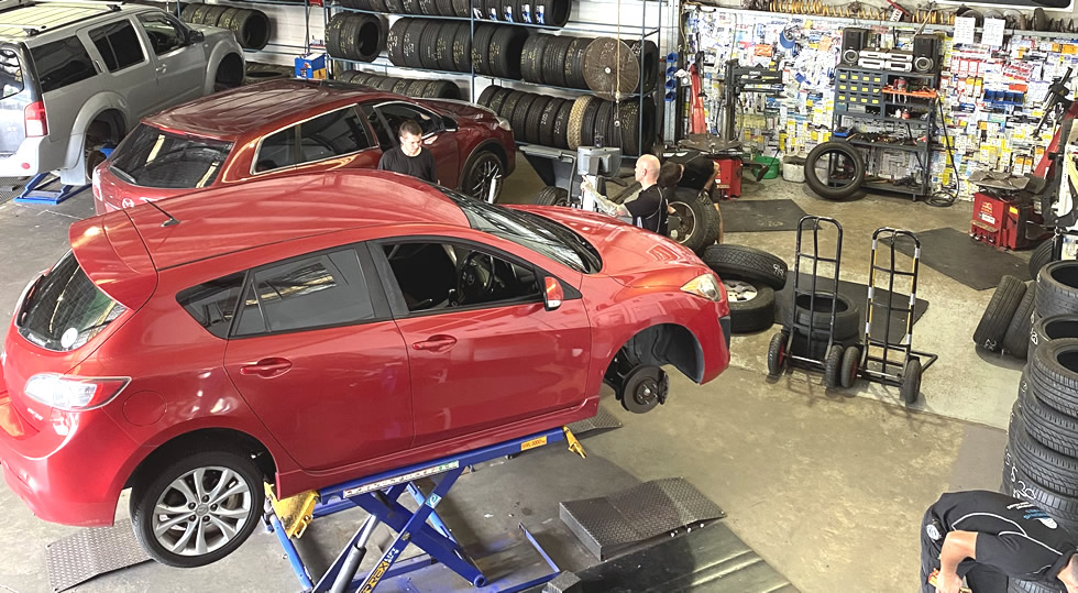 Burleigh Secondhand Tyre Shop Quality Recycled Affordable Premium Brand Tyres