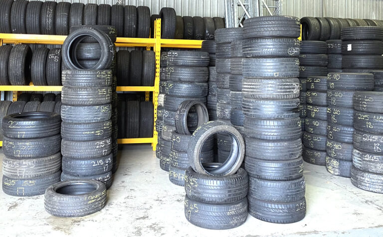 Tyres in Southport: The Best Brands and How to Get Them for Less