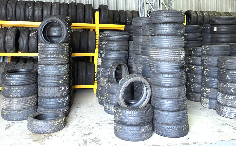 Tyre Shop Southport Quality Affordable Secondhand Premium Brand Tyres Recycled