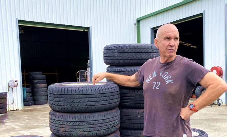 Military Mechanic to Entrepreneur: One Man's Journey