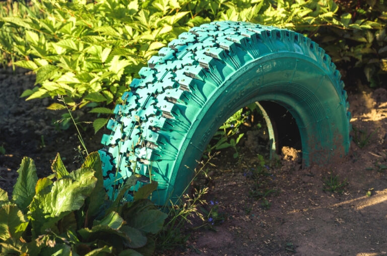 Eco Friendly Can be Cost-Effective: This Tyre Company Proves the Point