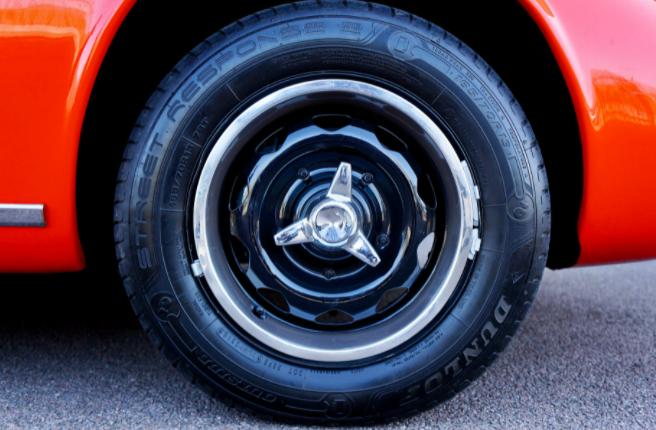Know When to Repair Puncture in Nearly New Tyres